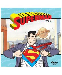 Gipsy Superman Collection - Vol 1
