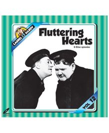 Gipsy Laurel And Hardy Vol. 12 - Fluttering Hearts