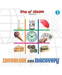 Gipsy Video- Invention& Discovery Vol 2