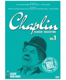 Gipsy Video -  Chaplin Classic Collection 1