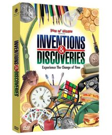 Gipsy - Fun N Learn Inventions And Discoveries