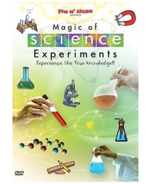 Gipsy Video - Learn Magic Of Science Experiments