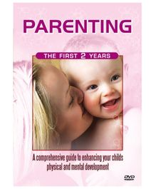 Gipsy Parenting The First 2 Years DVD - English