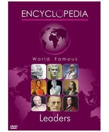 Gipsy Encyclopedia - World Famous Leader DVD