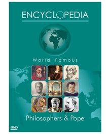 Gipsy - Encyclopedia Philosopher & Pope DVD