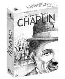 Gipsy - Charlie Chaplin Collection Vol 1