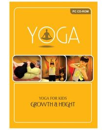 Gipsy Video -  Yoga for Kids Growth & Height