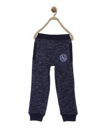 612 League Full Length Track Pant - Navy Blue