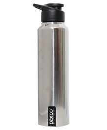Pexpo Duro Sipper Bottle Silver - 1000 ml