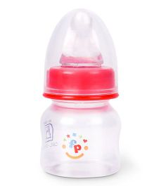Fisher Price Regular Neck Feeding Bottle - 60 ml