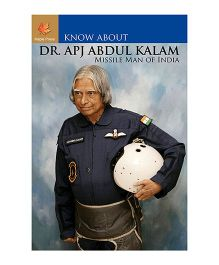 Know About Dr. APJ Abdul Kalam Missile Man of India - English
