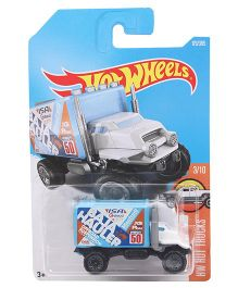 Hot Wheels Toy Vehicle (Color And Design May Vary)