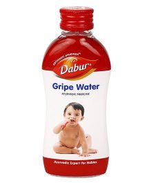 Dabur Gripe Water - 125 ml