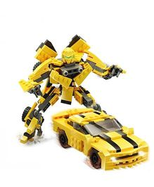 Emob Transformers Building Blocks Set - 225 Pieces