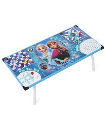 Disney Frozen Multipurpose Table - Blue