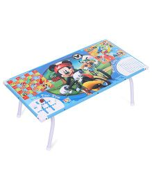 Disney Micky Mouse Multipurpose Table (Color May Vary)