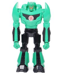 Transformers Combiner Force Grimlock RID Figure - Dark Green