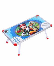 Disney Mickey Mouse & Friends Table - Blue