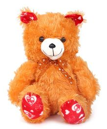 Liviya Teddy Bear Soft Toy Brown - Height 41 cm