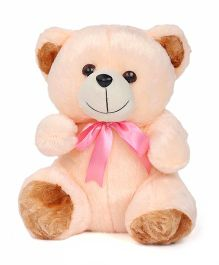 Liviya Teddy Bear Soft Toy Cream - Height 25 cm