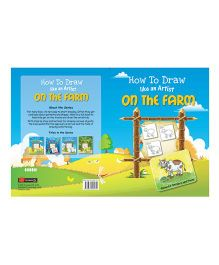 How To Draw Like An Artist On The Farm - English