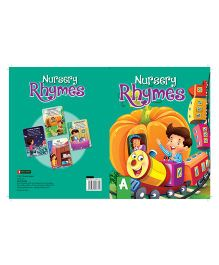 Nursery Rhymes English A - English
