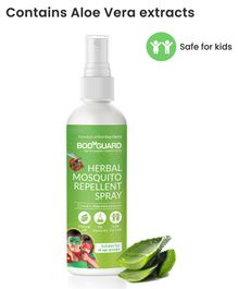 Bodyguard Natural Anti Mosquito Spray For Babies - 100 ml