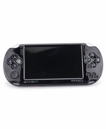 Mitashi Gamein Smarty Pro 2 Gaming Console - Black