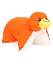 IR Folding Pillow Duck