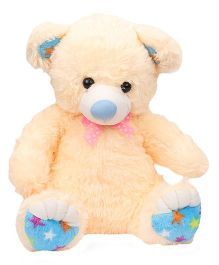 Liviya Sitting Teddy Bear Soft Toy Cream - 45.5 cm