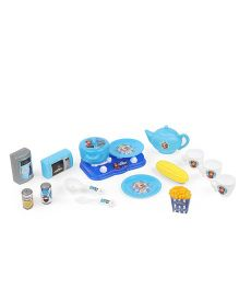 Disney Frozen Kitchen Set (Color And Design May Vary)