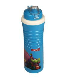 Jaypee H2GO Water Bottle Blue - 750 ml