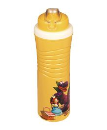 Jaypee H2GO Water Bottle Yellow - 750 ml