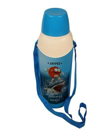 Jaypee Cool Buddy Water Bottle Blue - 900 ml