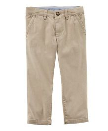 Carter's Chino Pants - Khaki