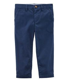 Carter's Chino Pants - Navy Blue