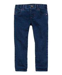 Carter's Knit Jeans - Blue