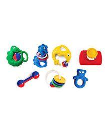 Ok Play Super Gift Rattle Set