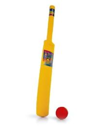 Ok Play My First Cricket