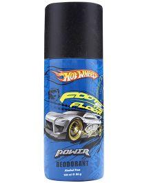 HotWheels Deodorant