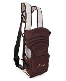 1st Step Baby Carrier - Brown