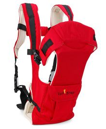 1st Step Baby Carrier - Red