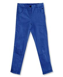 FS Mini Klub Full Length Trouser - Blue
