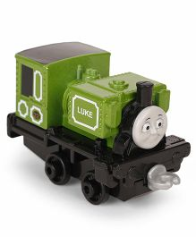 Thomas & Friends Small Engine Ivan - Green Black