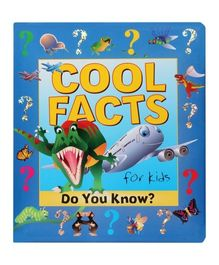 Cool Facts For Kids - Do You Know