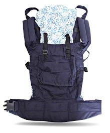 Colorland Baby Carrier With Padded Adjustable Straps - Colors May Vary