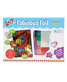 Galt Fabulous Foil - Multi Color