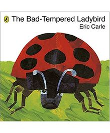 The Bad Tempered Ladybird Story Book - English