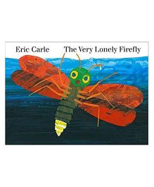 The Very Lonely Firefly Story Book - English