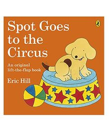 Spot Goes To The Circus - English